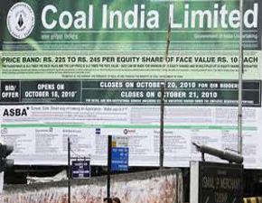 TCI demands INR 1500 crore from Coal India