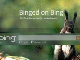 binged on bing-marketexpress