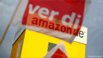 Ver.di strike with Amazon-marketexpress