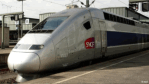 Strikes rail system in France-marketexpress
