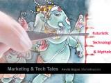 Futuristic Technologies and Mythology
