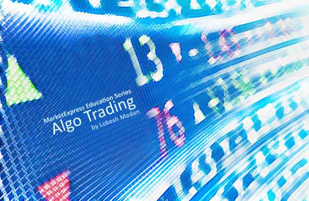 Algo Trading and Trading Cost Calculation