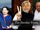 The secular front