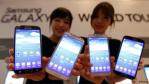 Samsung sales soars
