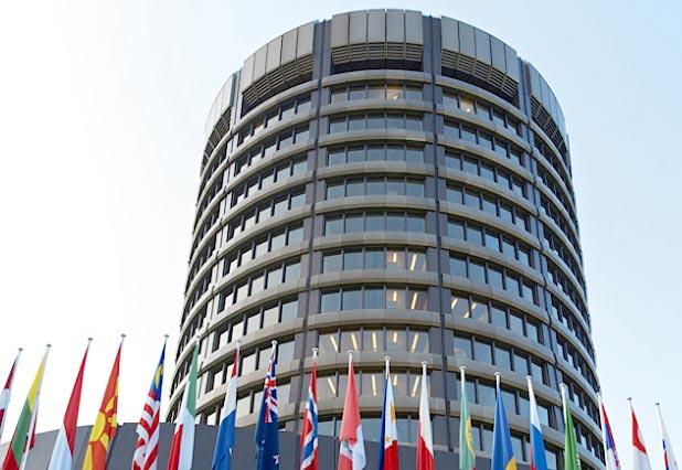 Bank of International Settlements-MarketExpress