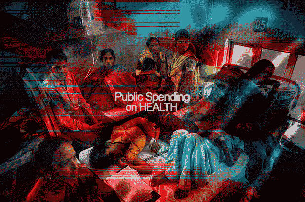 Healthcare  & Public Spending-MarketExpress
