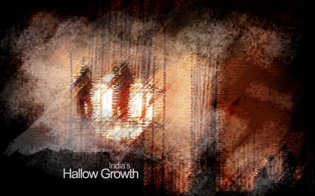 India's Hallow Growth - MarketExpress