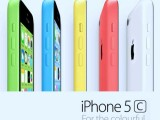 Apple iPhone 5C - MarketExpress