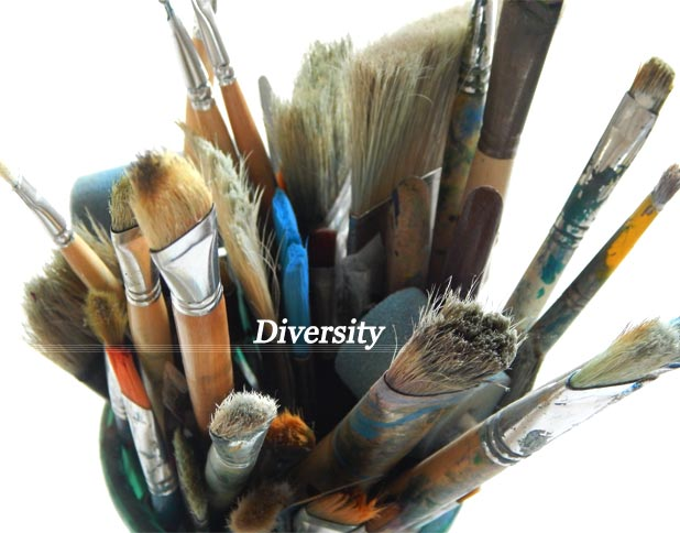 Diversity in perspectives - MarketExpress
