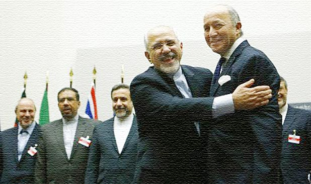 Iran nuclear deal winners losers -MarketExpress