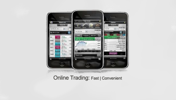 Online Trading & Young Investor - MarketExpress