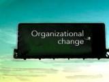 Organizational Change- MarketExpress