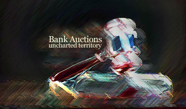 Propery Auction by Bank - MarketExpress