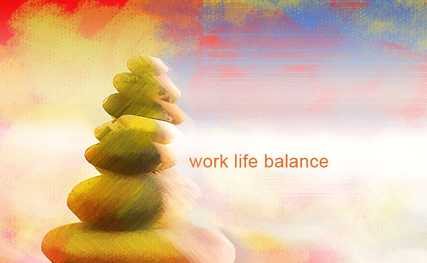 Work Life Balance - MarketExpress