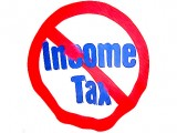 Abolishing Income Tax-MarketExpress