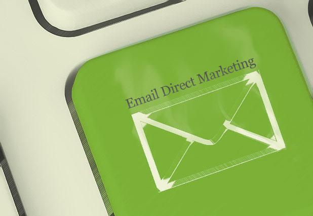Email Direct Marketing - MarketExpress