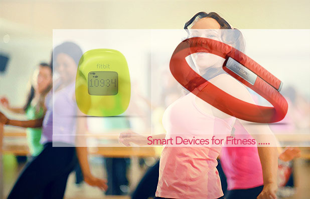 Smart Devices for Fitness-MarketExpress