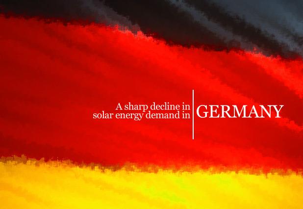 Germany solar energy demand-MarketExpress