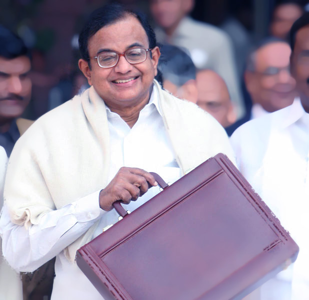 India's Interim Budget-MarketExpress
