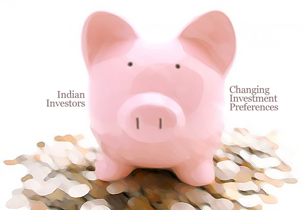 Indian Investors Preferences-MarketExpress