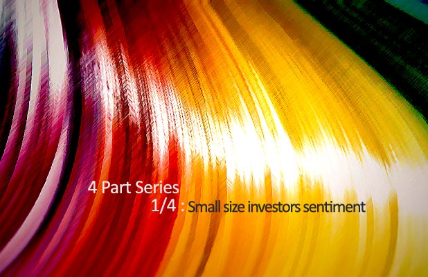 small size investor sentiment part one marketexpress