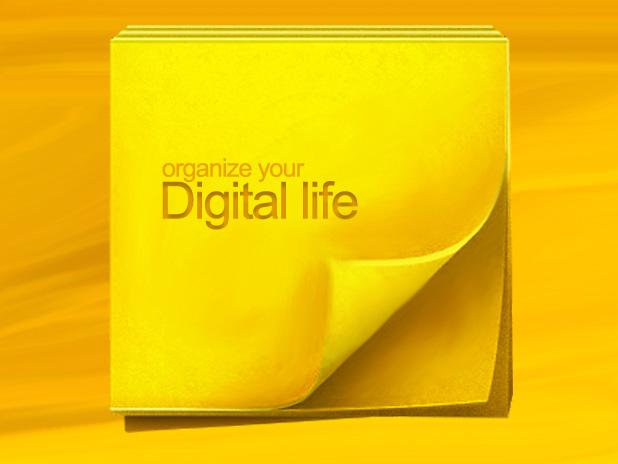 Organize your digitial life-MarketExpress