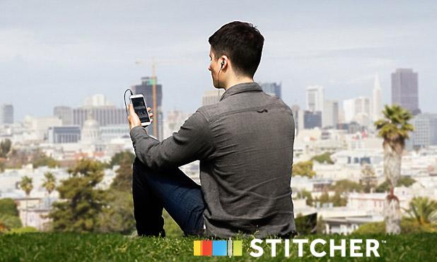 App Review : Stitcher Radio-MarketExpress