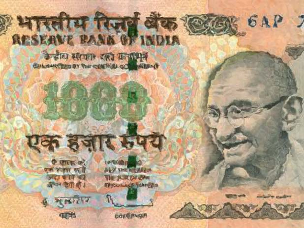 Currency India Appreciation & Depreciation-MarketExpress