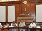 narendra modi & the-cabinet-MarketExpress