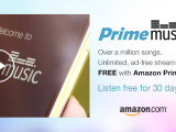 Amazon Prime Music-MarketExpress