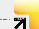 Springpad App closes up-MarketExpress