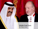 Time to change Spain & Middle East-MarketExpress-in