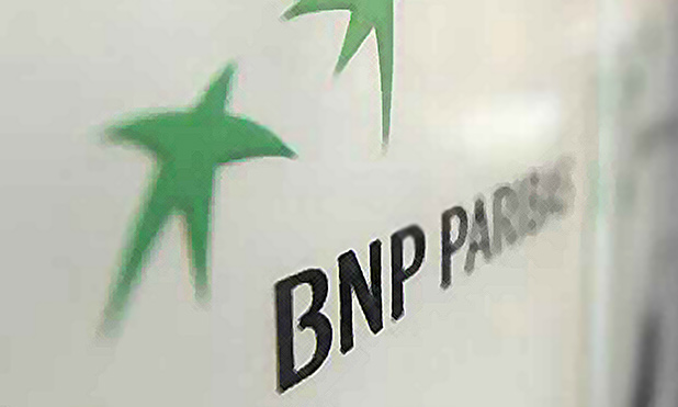 BNP Paribas Fined-MarketExpress-in