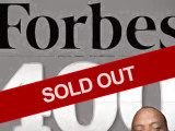 Forbes sold out-MarketExpress-in