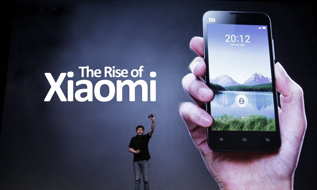 Innovation in china :The Rise of xiaomi-MarketExpress-in