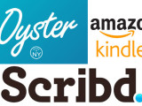 book amazon kindle oyster scribd-MarketExpress.in