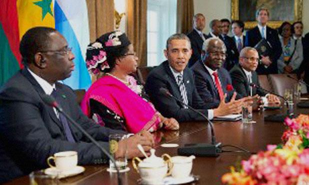 us africa summit & Opporunities-MarketExpres-in