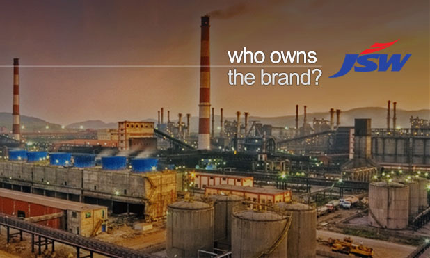 who owns the brand JSW Steel-MarketExpress-in