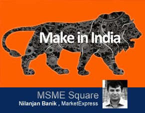 Make in india featured MarketExpress-in