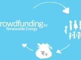 crowdfunding india renewable energy-MarketExpress-in