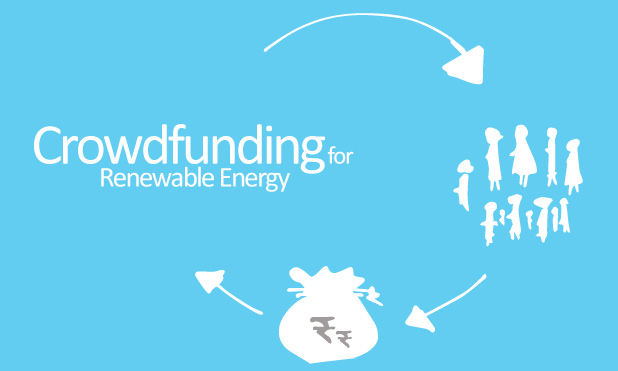 crowdfunding india renewable energy-MarketExpress-in
