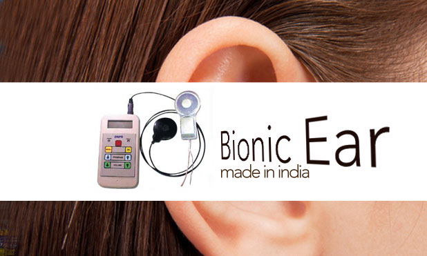 bionic ear made in india MarketExpress-in