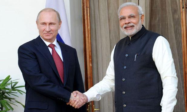 modi putin india russia-MarketExpress-in