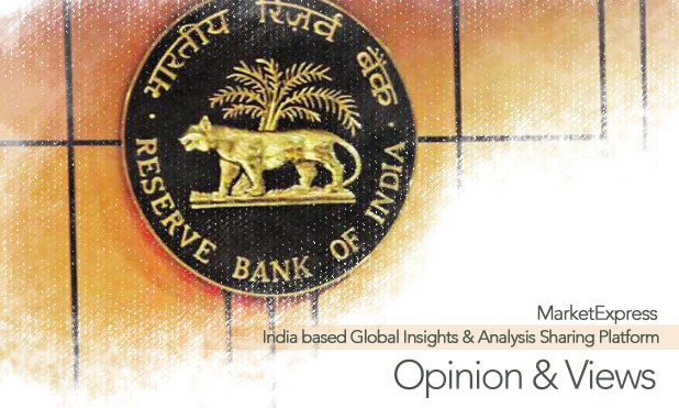 op views fiscal deficit monetary policy rbi MarketExpress-in