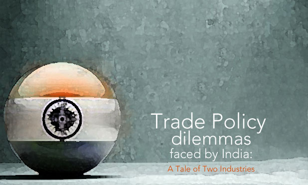 trade policy india dilemmas-MarketExpress-in