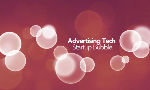 advertising tech startup-bubble-MarketExpress-in