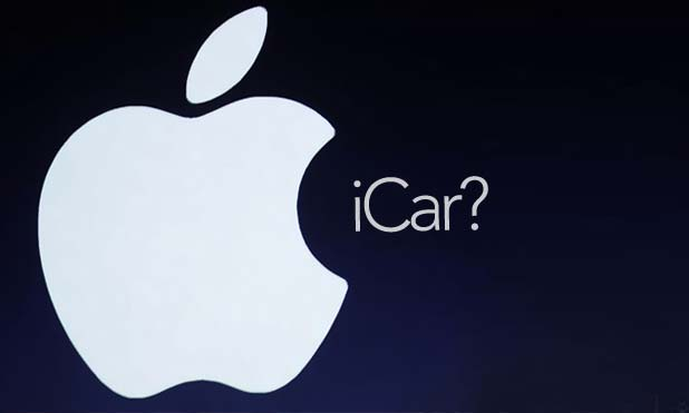 icar apple MarketExpress-in
