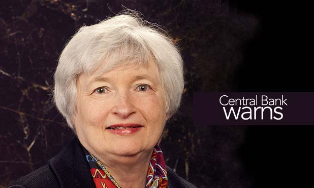 Central Banks Fed MarketExpress-in