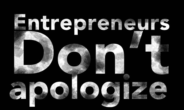 Entrepreneurs dont apologies MarketExpress-in