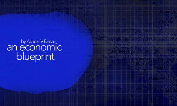 economic blueprint india budget MarketExpress-in